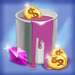 Pixel Art Tycoon - idle game icon