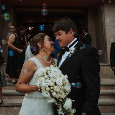 Wedding photographer Rafæl González (rafagonzalez). Photo of 26.02.2018