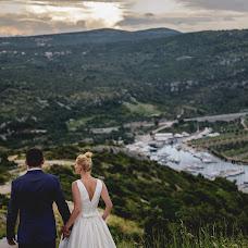 Wedding photographer Jakub Mrozek (jakubmrozek). Photo of 03.03.2017
