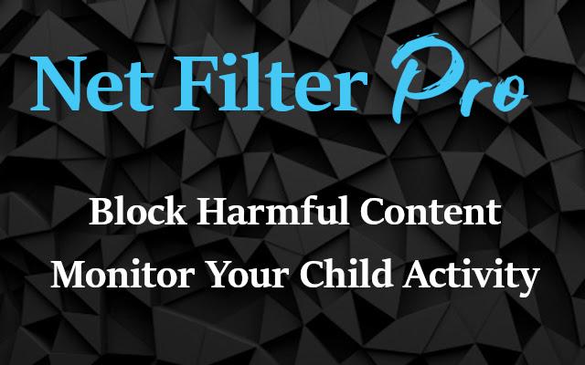 Net Filter Pro
