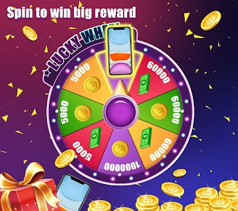 Lucky Time – Win Rewards Every Day 1