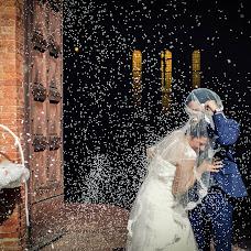 Wedding photographer Sara Maruca (SaraMaruca). Photo of 05.09.2016