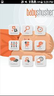 Baby Shusher Apps On Google Play