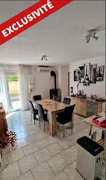 appartement à Brue-Auriac (83)