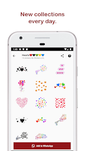 App New Stickers - WAStickerApps APK for Windows Phone