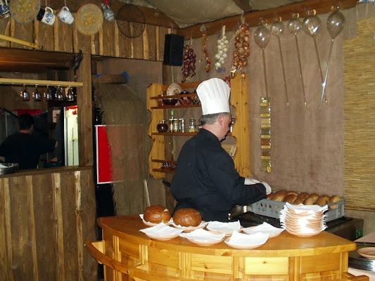 Zuppa nel pane di FransuaR