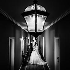 Wedding photographer Sergey Terekhov (terekhovS). Photo of 05.01.2019