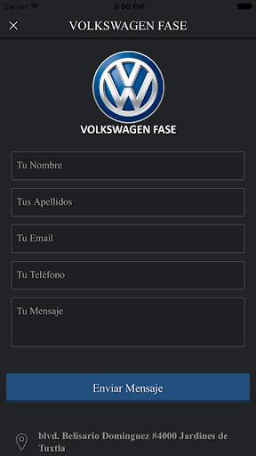 玩免費遊戲APP|下載VOLKSWAGEN FASE app不用錢|硬是要APP