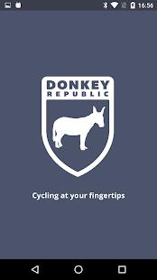 Donkey Owner - náhled