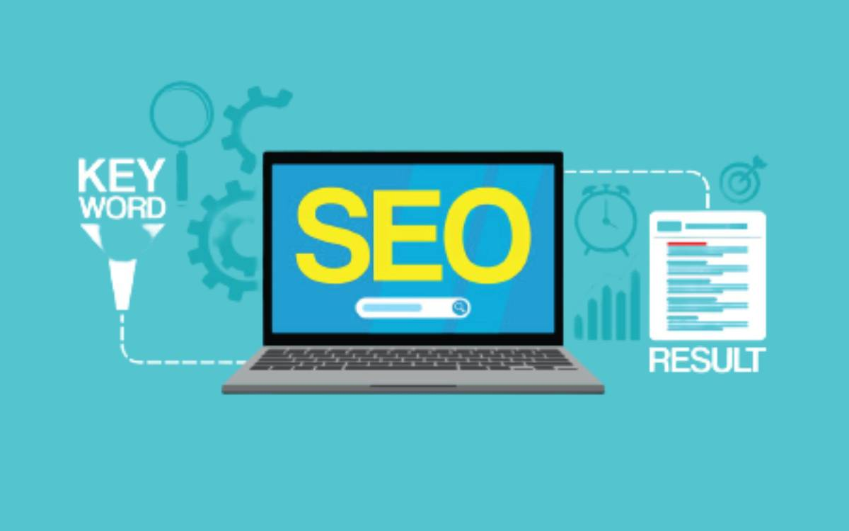 WHY ARE KEYWORDS IMPORTANT TO SEO?