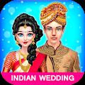 Indian Girl Arranged Marriage - Indian Wedding APK