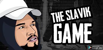 Das Slavik Game - Jump and Run Herausforderung kostenlos am PC spielen, so geht es!