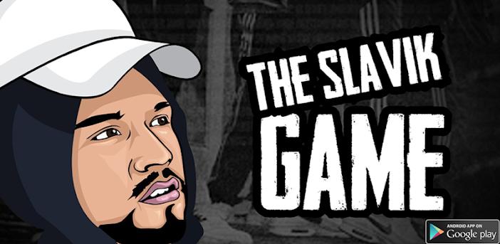 Das Slavik Game - Jump and Run Herausforderung