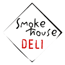 Smoke House Deli, Lower Parel, Mumbai logo