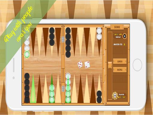 Backgammon Online 2.0 screenshots 10