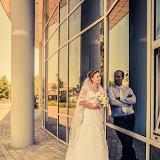 Wedding photographer Murat Kuzmenchuk (KUZMENCHUK). Photo of 30.07.2015