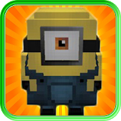 Mod minions for minecraft