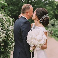 Wedding photographer Olga Soldak (olgami4). Photo of 22.06.2017