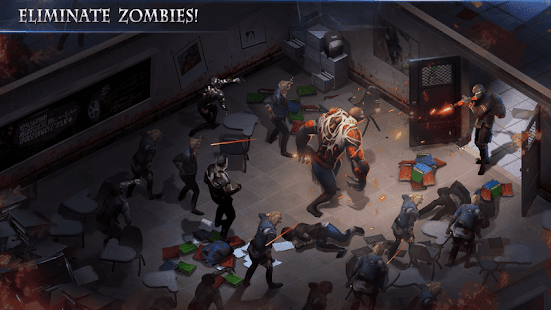 WarZ:Law of Survival2 Screenshot