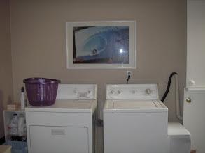 Photo: Washer & dryer