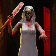 Scary Granny Horror House Neighbour Survival Game