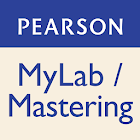 MyLab/Mastering Study Modules icon