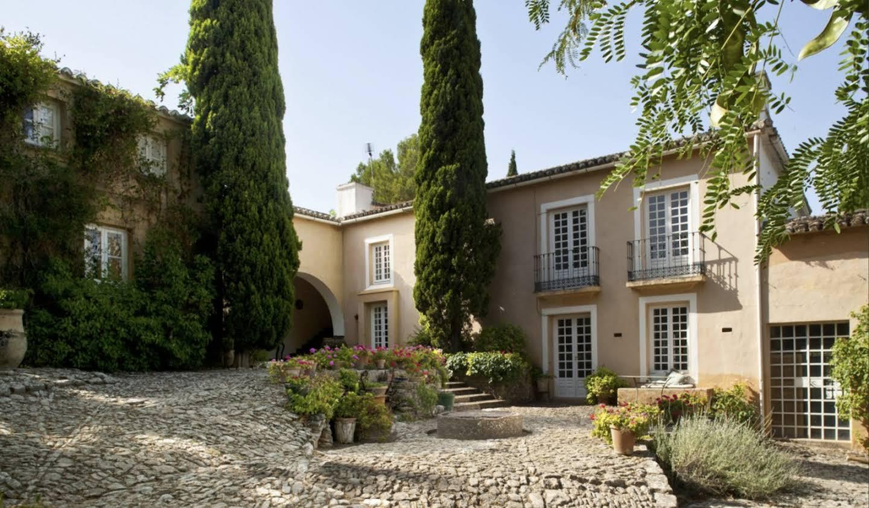 Property with pool Ronda