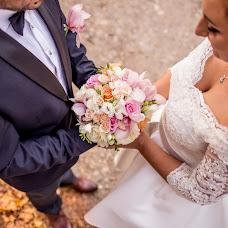 Wedding photographer Claudiu Mercurean (MercureanClaudiu). Photo of 25.10.2017