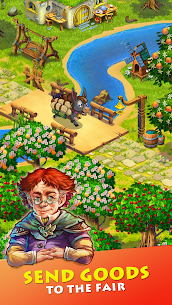 Farmdale – farm village simulator 2