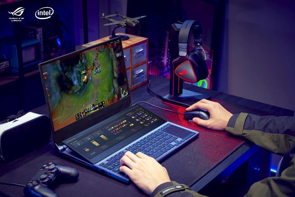Đẹp khó cưỡng với loạt laptop ROG dành cho game thủ và nhà sáng tạo - QQZhUnC9PswaIvsK9 HZQ 6qhnYKO UbGqYGv6SZMa Lz0RBYv3bItt35ifDlpiPmR fNRoSDY