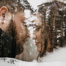 Wedding photographer Ilya Chuprov (chuprov). Photo of 16.03.2018