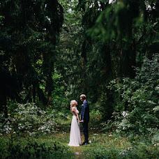 Wedding photographer Tatyana Suschenya (lilplague). Photo of 23.08.2015