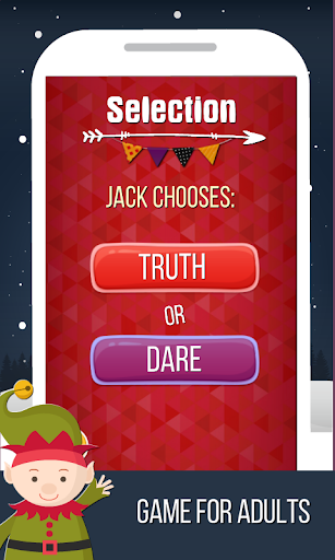Truth or dare - Hot version 1.0.0 screenshots 4