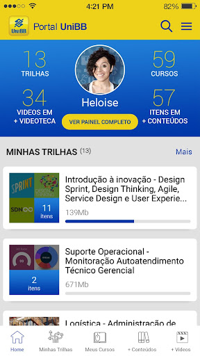 Download UniBB Mobile 3.7.0 2
