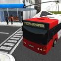 City Bus Simulator 3D icon