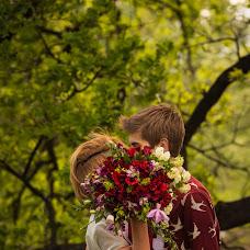Wedding photographer Yuliya Khalaim (jkphoto78). Photo of 20.05.2015