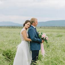 Wedding photographer Yuliya Lepeshkina (Usha). Photo of 06.10.2018