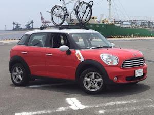 MINI  R60クロスオーバー アルカディアタクシー仕様のカスタム事例画像 🍀ふうさん🌿【⚓️ARCADIA⚓】さんの2020年08月08日09:19の投稿