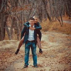 Wedding photographer Roman Romanenko (Romanenko001). Photo of 27.11.2016