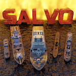 Salvo Companion App icon