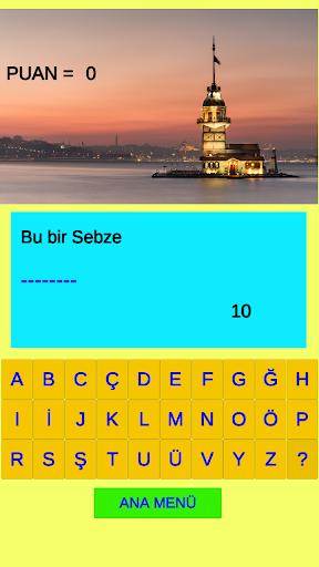 Kelime Oyunu+ screenshot 5