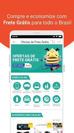 Shopee: Compre e Venda Online 2.54.04 screenshots 2