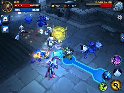 Spirit Lords v1.0.2 (Mod)