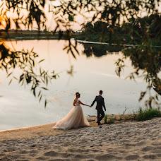 Wedding photographer Zhenya Ermakovec (Ermakovec). Photo of 24.09.2018