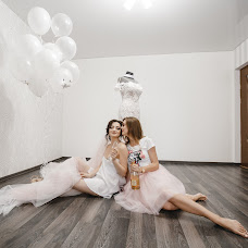 Wedding photographer Oleg Shvec (SvetOleg). Photo of 20.09.2018