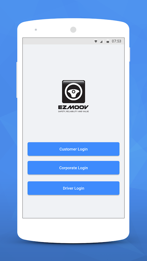 Ezmoov- screenshot