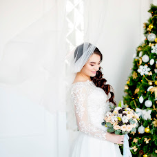 Wedding photographer Alina Fayzullina (Ajay). Photo of 31.01.2018