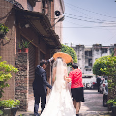 Wedding photographer GAVIN HUANG (gavinhuang). Photo of 30.06.2015