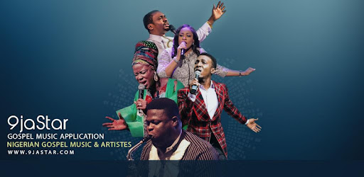 Nigerian Gospel Music & Artistes - Apps on Google Play