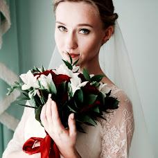Wedding photographer Dmitriy Savvateev (wertysk). Photo of 02.10.2018